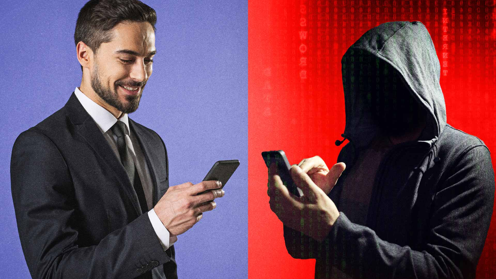 The Top Smartphone Security Mistakes