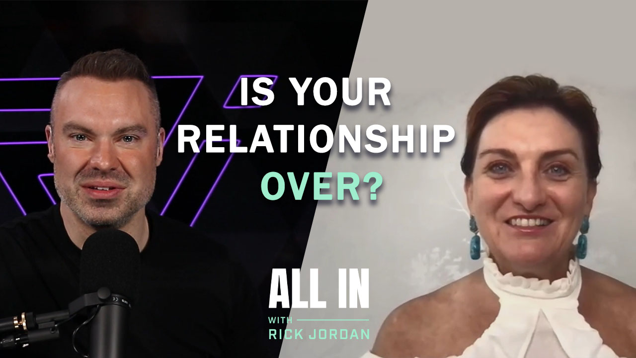 Relationship: Are You Sure You Want One? | Simone Milasas