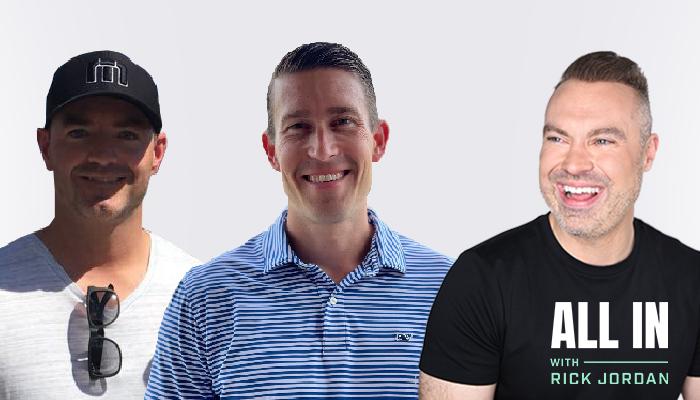 Climbing The Ladder In The Retail World   Jon Skudlarek & Justin Kehrwald