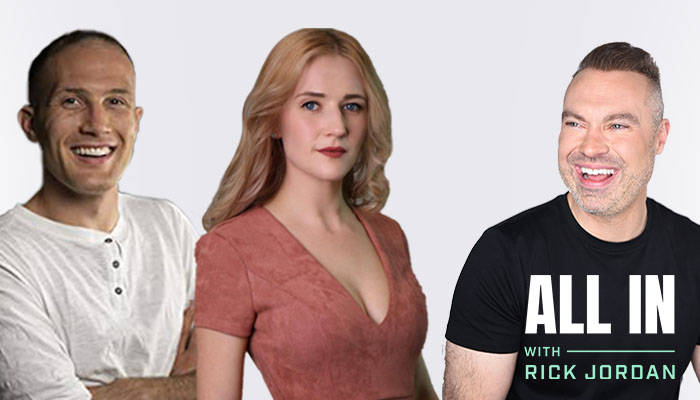 Uncovering the Truth of Hollywood   Shelby Marie Sloan & Mark Smeltzer