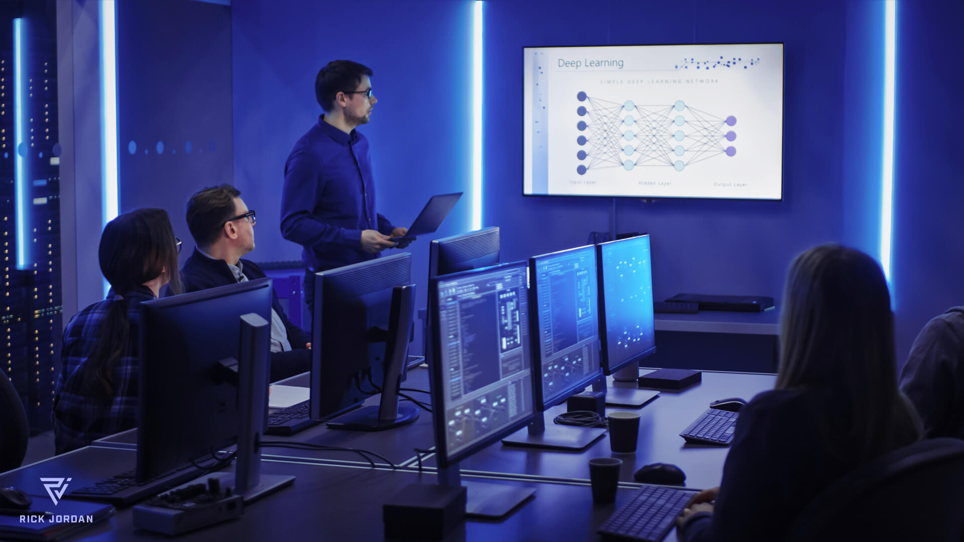 Education in the Cybersecurity Industry – What's Really Needed?